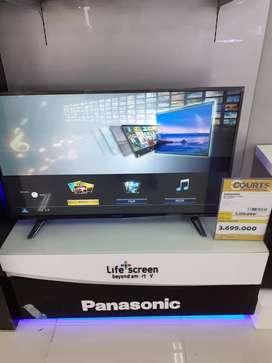 PANASONIC LED TV DICITAL 43 INCH