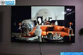 Samsung 50 Inch Android Smart Led TV lahore