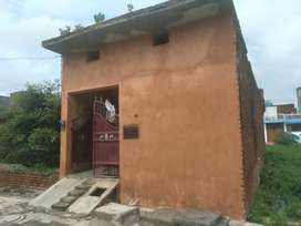 850 sqft house in faizullaganj for sell