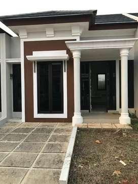 Dijual Rumah baru dikawasan dekat BSD City