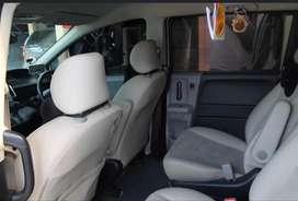 Honda freed  E PSD 2012