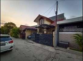 Dijual cepat rumah cluster delima (9x14) kota harapan indah