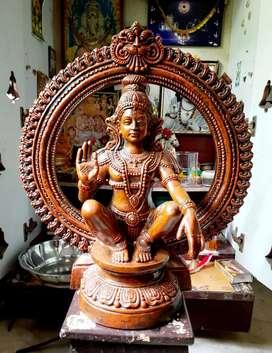 Brand New Ayyappa Idol for Sale