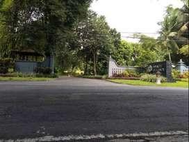 BONUS Vario; Tanah SHM Selatan Hyatt Cocok Untuk Hunian