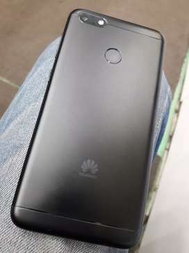 Huawei Y6 Pro *** SCRATCHLESS ***