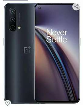 One plus Nord ce 5 G like brand new only 3 month old