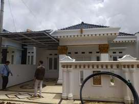 Rumah mewah di Rajabasa Bandar Lampung