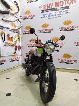 Kawasaki W175 SE thn 2018