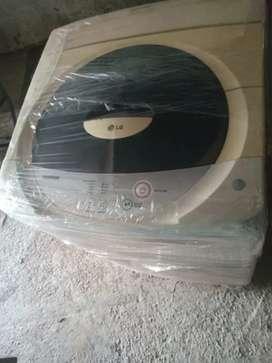 L.G 6.2 kg fully automatic washing machine