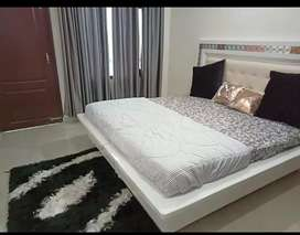 FULLY FURNISHED 2BHK FLAT ON KHARAR LANDRAN HIGHWAY,SECTOR 116,MOHALI