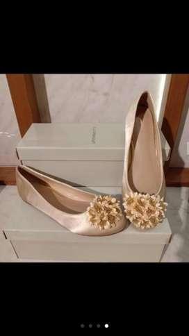 Di jual murah sepatu flatshoes