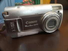 Camera in very good condition