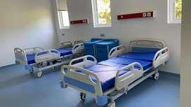 Tempat tidur pasien / Ranjang rumah sakit /Tempat tidur rumah sakit