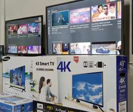 42 INCH SMART LED TV DYNAMIC COLOR POWERFUL CONTENT
