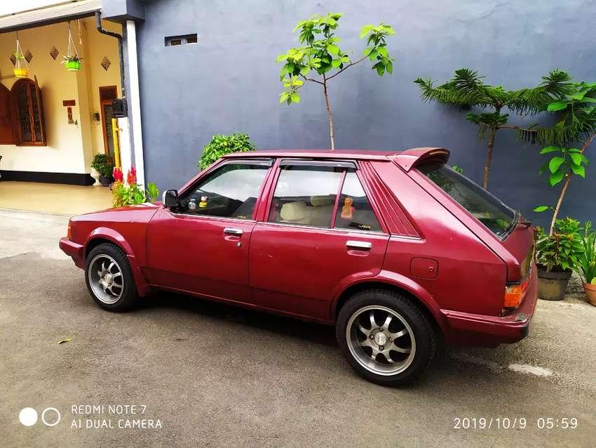 Mazda tua tapi sexy 0