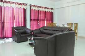 2 BHK Fully Furnished Flat for rent in Wakad for ₹24500, Pune