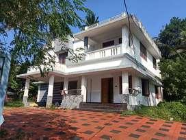 thrissur muduvada 15 cent 4 bhk grand villa