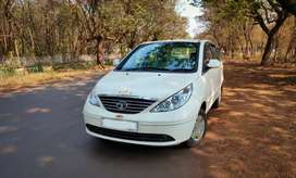 Title-Tata Indica Vista Aqua 2010 Petrol in Excellent Condition.