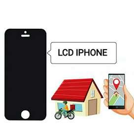 PASANG DI RUMAH ANDA GANTI LCD TOUCHSCREEN IPHONE