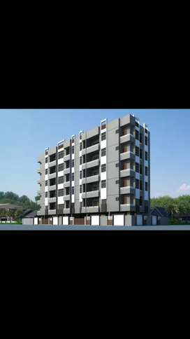 3bhk with full pop and letest accessory,,rera rajistred