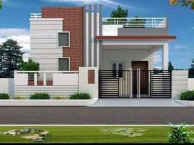 Resdential Independent Houses Are available at Pendurthi