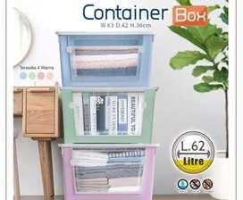 Pusat murah mebel. Box container olymplast OBC