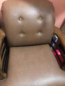 5Sitter Sofa