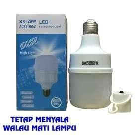 Lampu cerdas 28watt murah ecer grosir ecer