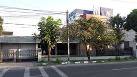 DIJUAL RUMAH JL SEI SERAYU NO 48C SHM 20x30