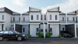 Rumah New Brand di Cluster Borneo Hill, Tangerang Selatan
