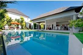 Villa Luxury di Batu Bolong Canggu