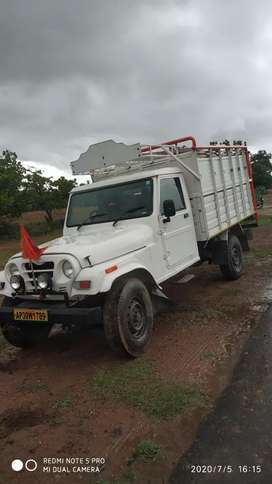 Mahindra maxi pick up