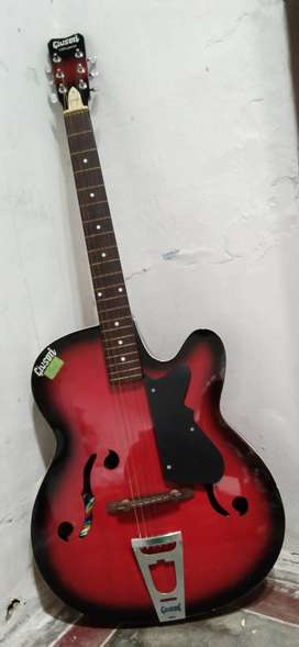 ACOUSTIC GUITAR GIVSON G215 SPECIALL