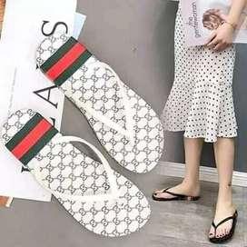 Jual sandal wanita trendi modis casual bahan berkualitas murah