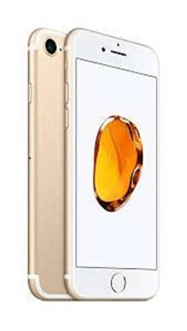 Apple Iphone 7 (Black,Gold,Silver 128 GB) Recon Cicilan/Kredit
