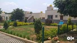 861 sqft 2BHK Villa for sale near Anekal Town