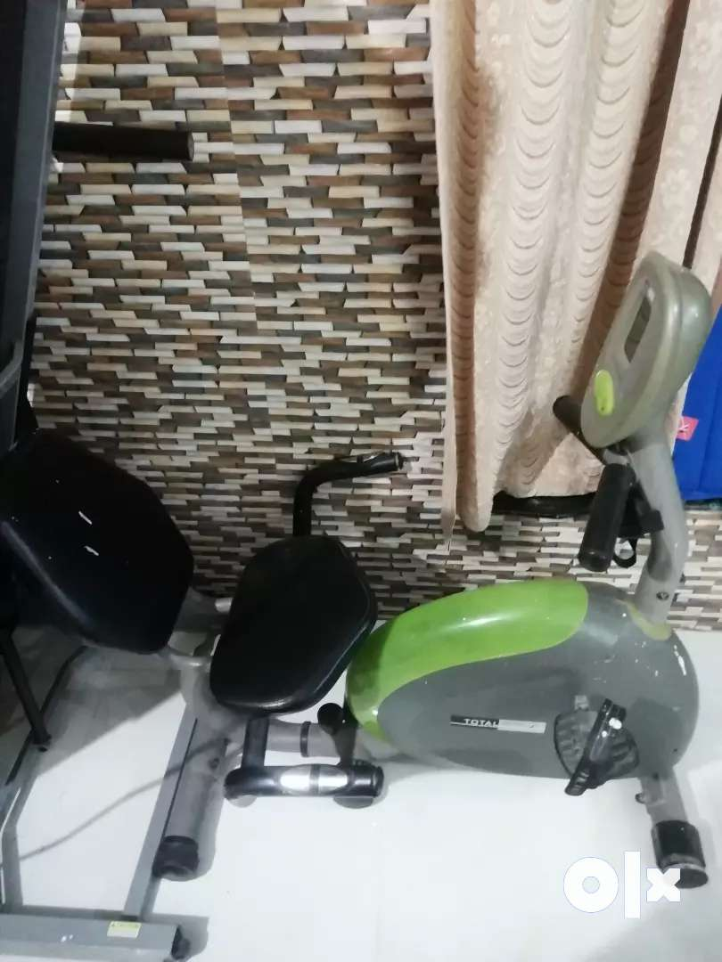 Cycling Machine at a very reasonable price 0
