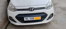 Hyundai Grand I 10 2016 CNG & Hybrids Well Maintained