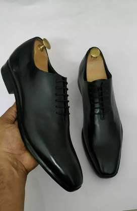 Dealing from Gujarat.100% genuine leather shoes cod available