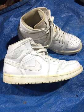 Sepatu jordan size 40