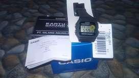 Jam Tangan Casio F-94 New