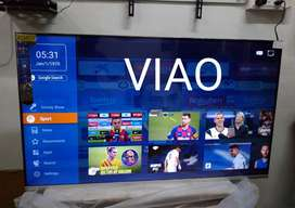 """Today offer VIAO 32"""" smart led tv  9999rs only call me"""
