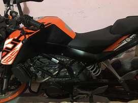 New bike h koi k kami nai h siraf 10 din Purani ha