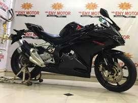 All new Honda CBR250RR Km 0 th 2020 - Gercep saja bosku