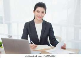 Reception jobs in Office Females staff required freshers