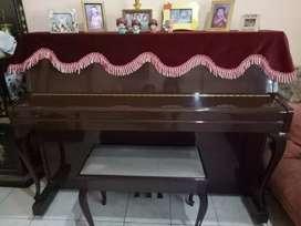Jual Piano Yamaha ...Butuh Uang.. Siapa Cepat, dia dapat !!!