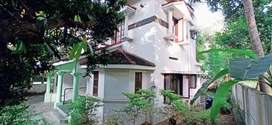 Peroorkada, Independent 3bhk superb house for rent, only 14000/-
