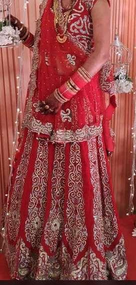 Bridal langha