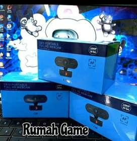 Webcam c610 portable
