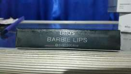 Ertos Barbie Lips Original BPOM - Lip Glos Mate - Agen Resmi Ertos
